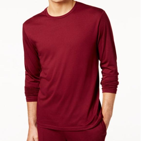 b464cb2a8b Polo by Ralph Lauren Shirts | Mens Supreme Comfort Cotton Pajama ...